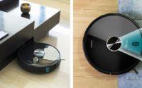 robot sprzątający Cecotec Conga 4690 Ultra - kod rabatowy