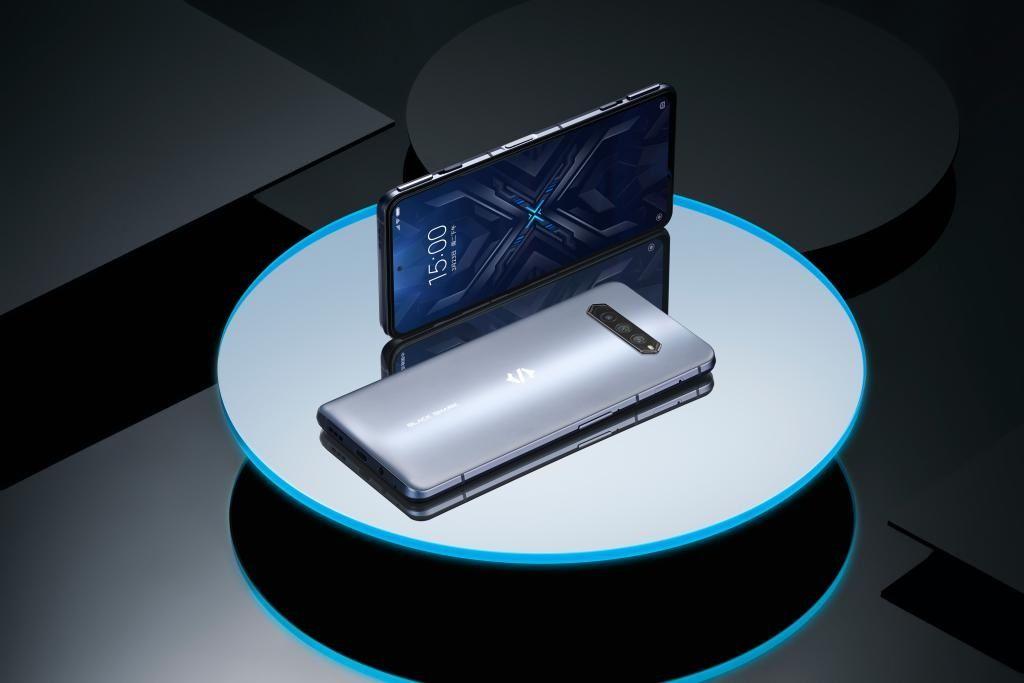 Black Shark 4 - premiera najnowszego smartfona gamingowego - wygląd smartfona gamingowego
