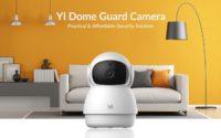 kamera YI Dome Guard Camera