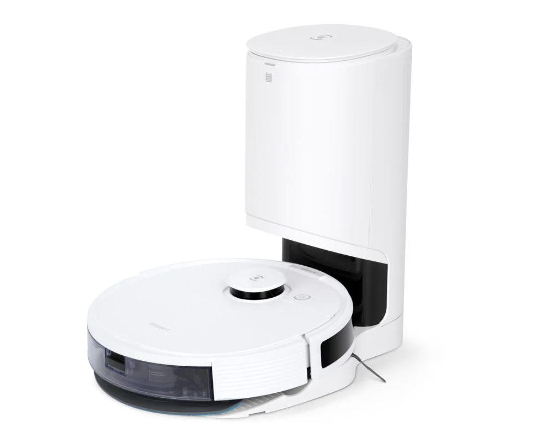 Ecovacs Deebot N8 Pro+ - robot sprzątający