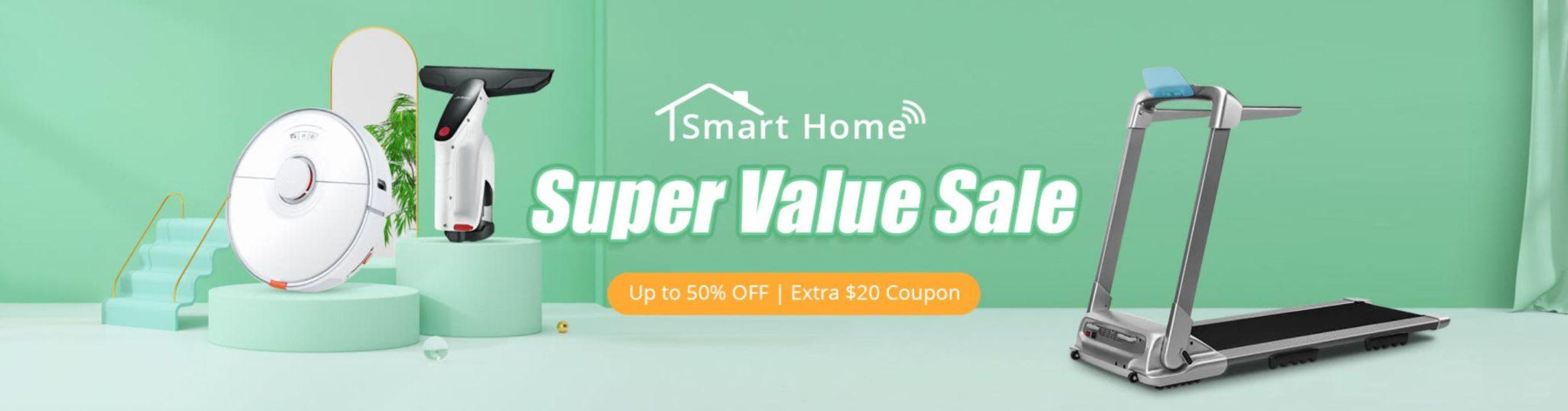 Super Value Sale Geekbuying