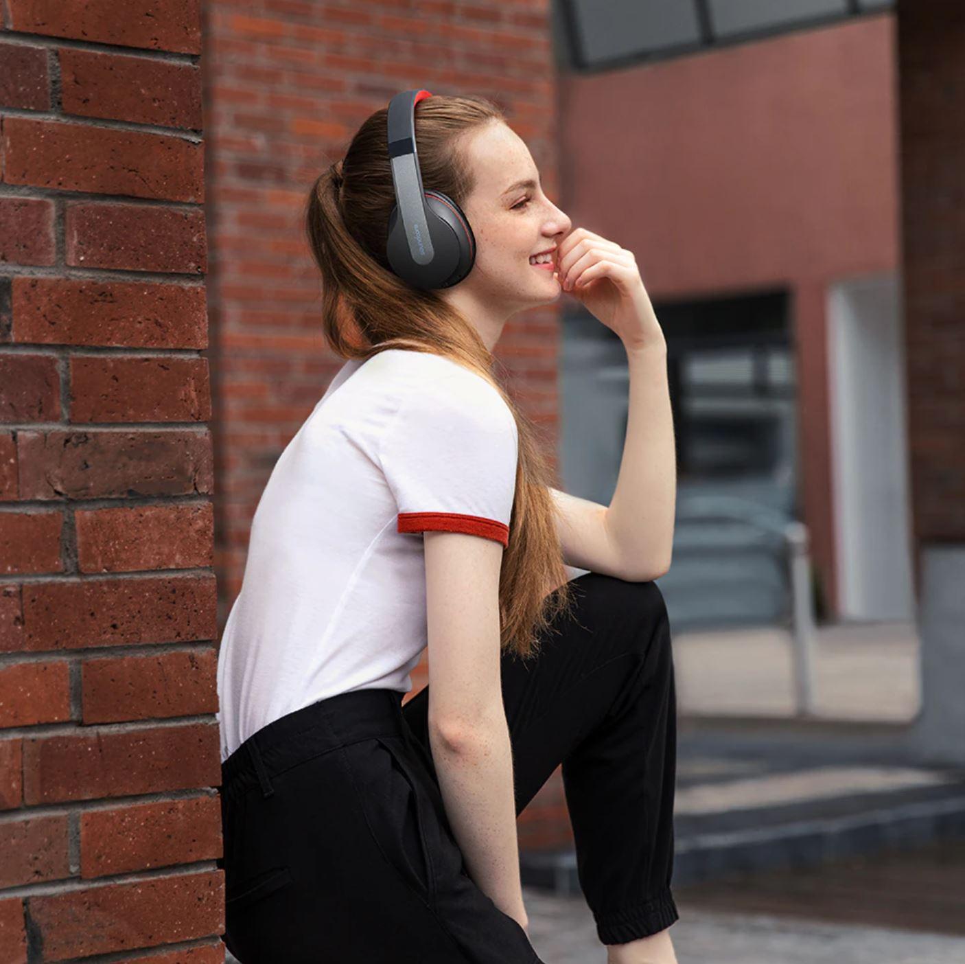 Święto marki Anker na Aliexpress - Anker Soundcore Life Q10 Wireless Bluetooth Headphones