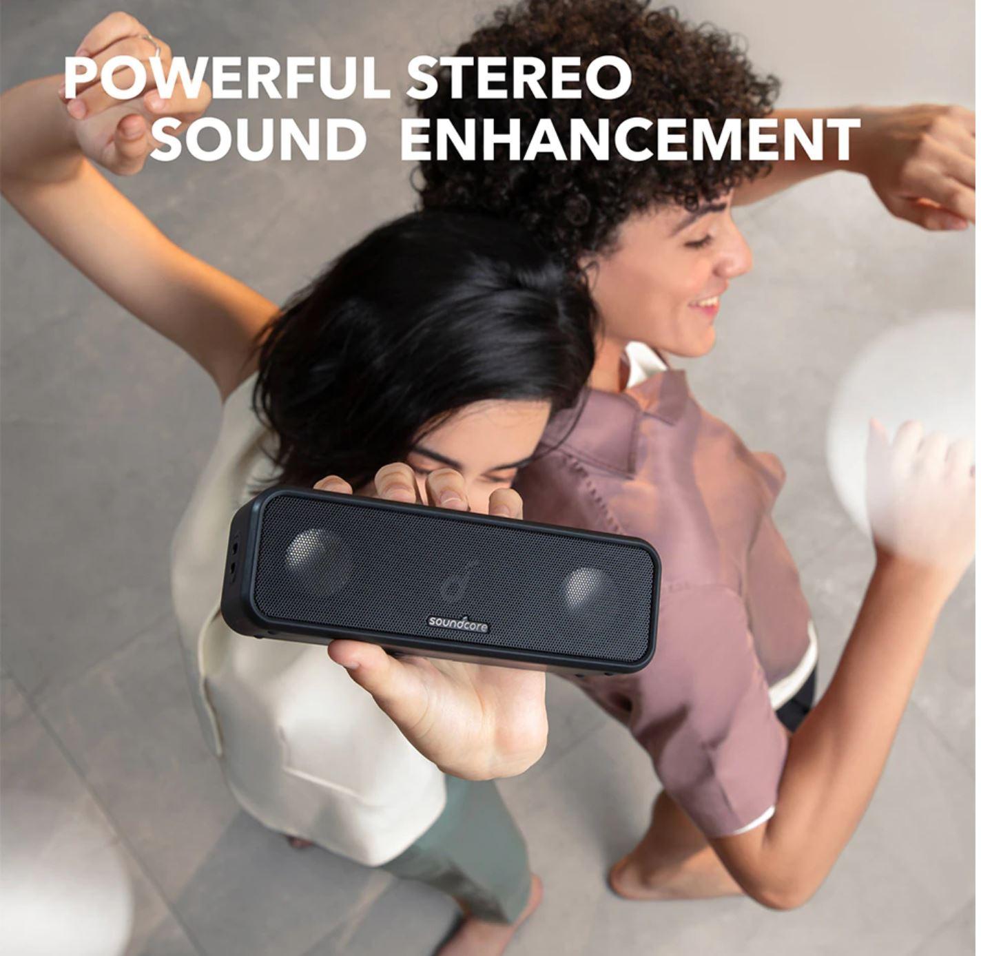 głośnik Bluetooth Anker Soundcore 3 Bluetooth Speaker