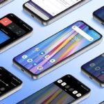 smartfony UMIDIGI A11