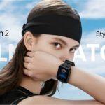 smartwatch realme watch 2