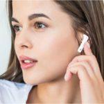 Sprzęt audio z Aliexpress - słuchawki Bluetooth