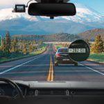 Dzień Ojca z Aliexpress - pomysły na prezent dla faceta - kamera samochodowa 70mai A500 Dash Cam Pro Plus