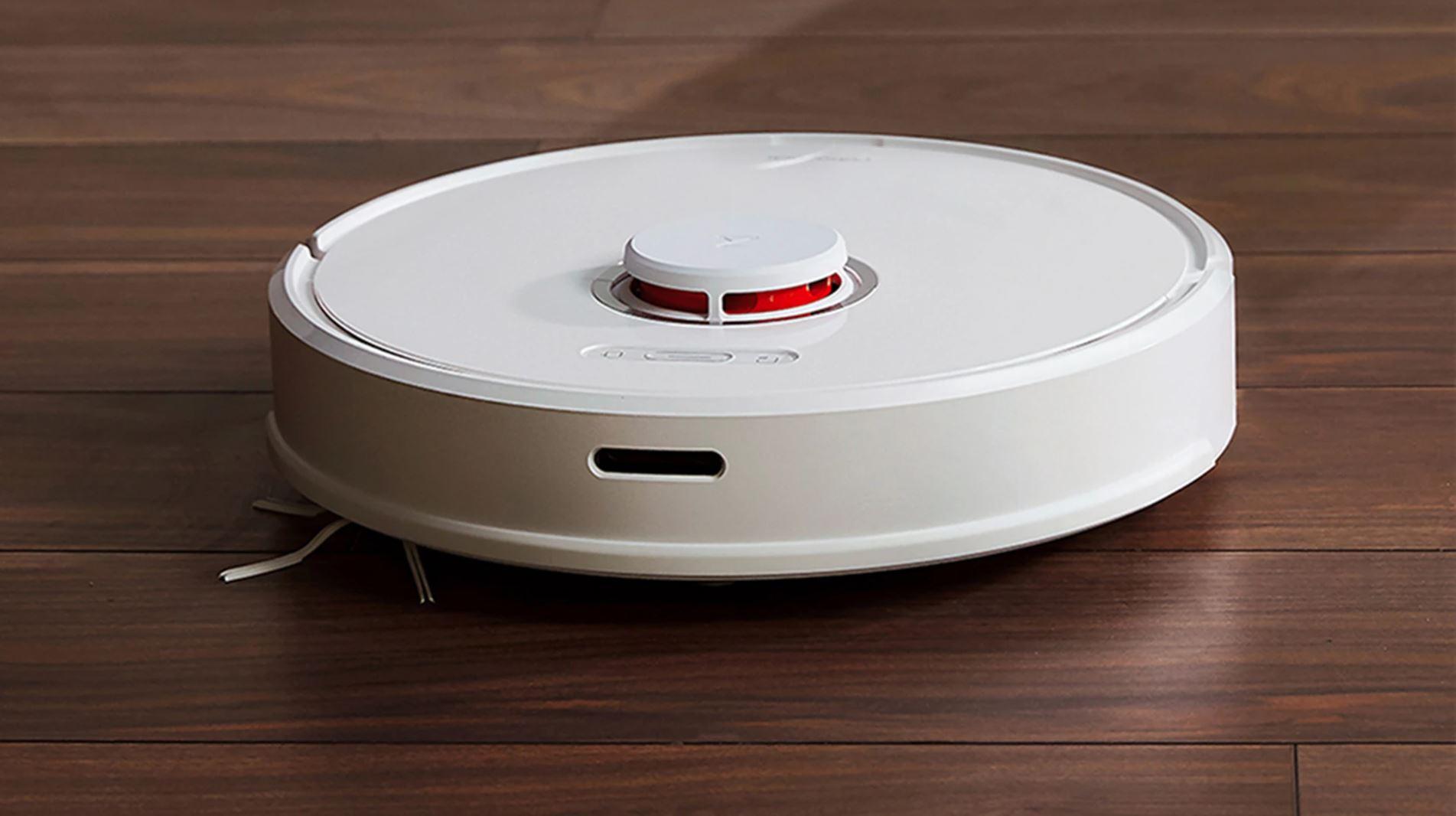 Najpopularniejsze roboty sprzątające - TOP 10 - Roborock S6