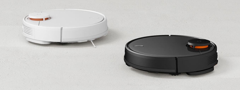 Najpopularniejsze roboty sprzątające - TOP 10 - Xiaomi Mi Robot PRO