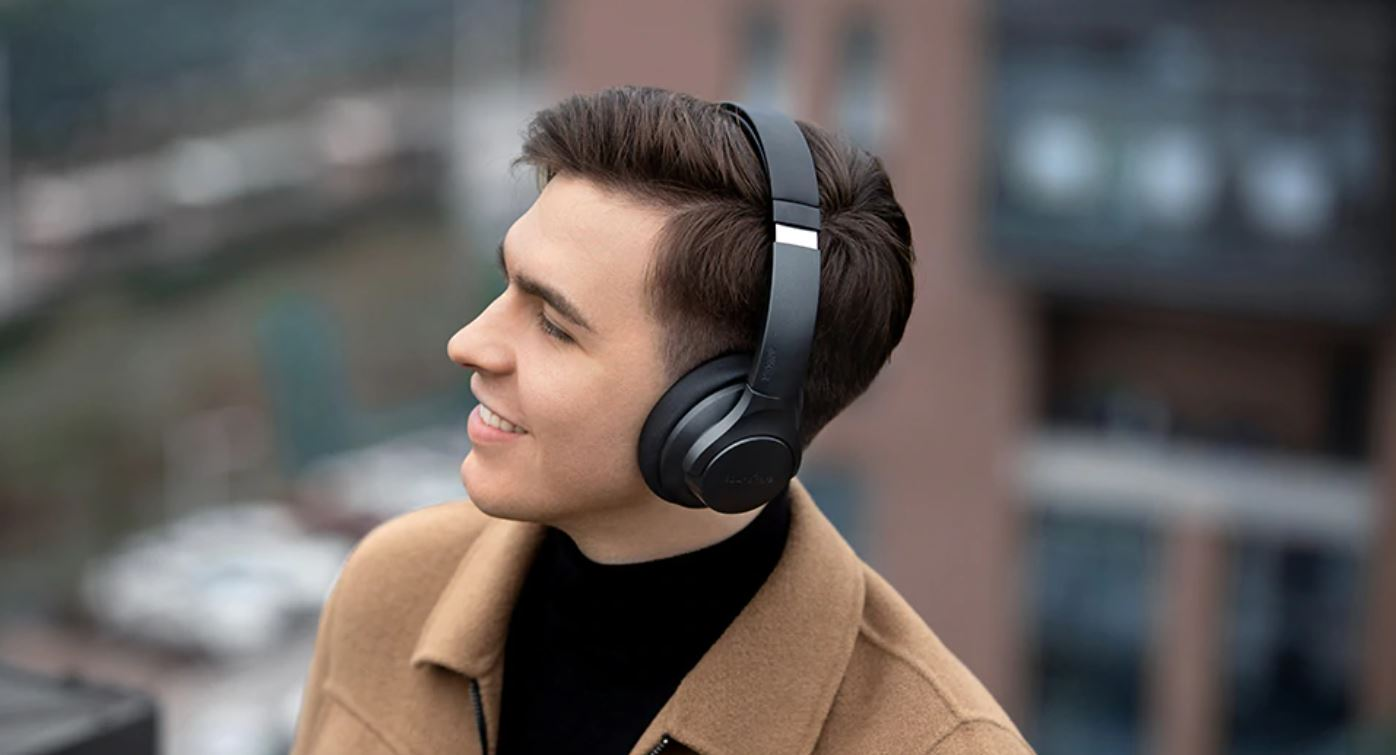 słuchawki Anker Soundcore Life Q20 z Aliexpress