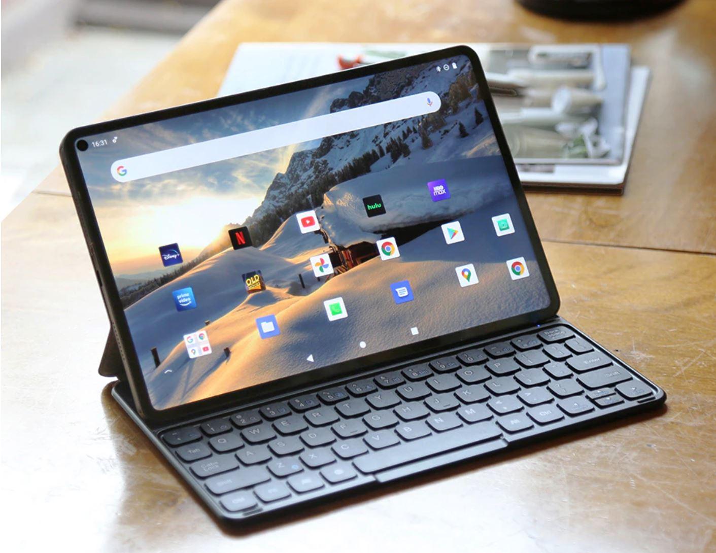 nowe produkty Aliexpress - tablet Chuwi HiPad Pro LTE - alternatywa iPad Pro