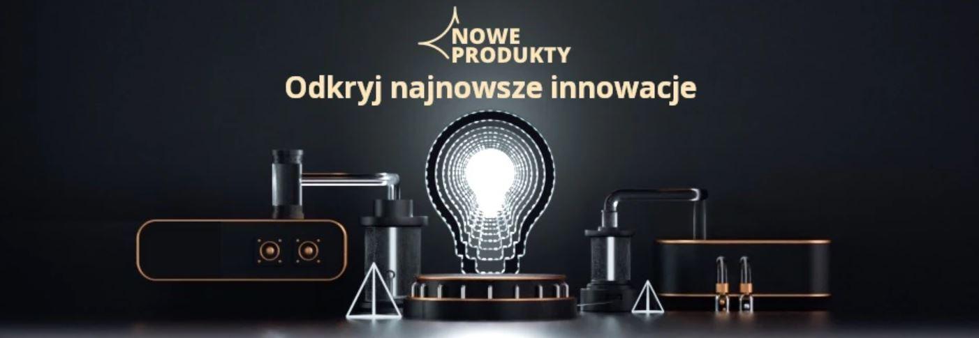 odkrywaj najnowsze innowacje - nowe produkty Aliexpress