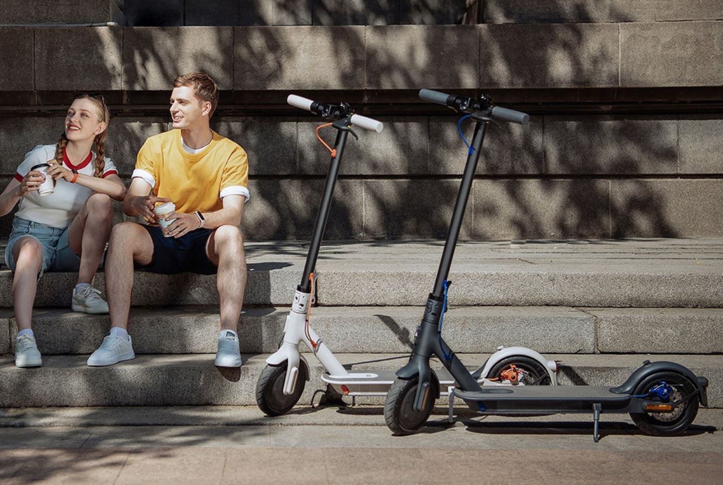 premiera hulajnogi elektrycznej Xiaomi Mi Electric Scooter 3