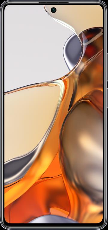 ekran Xiaomi Mi 11T Pro - amoled 120hz