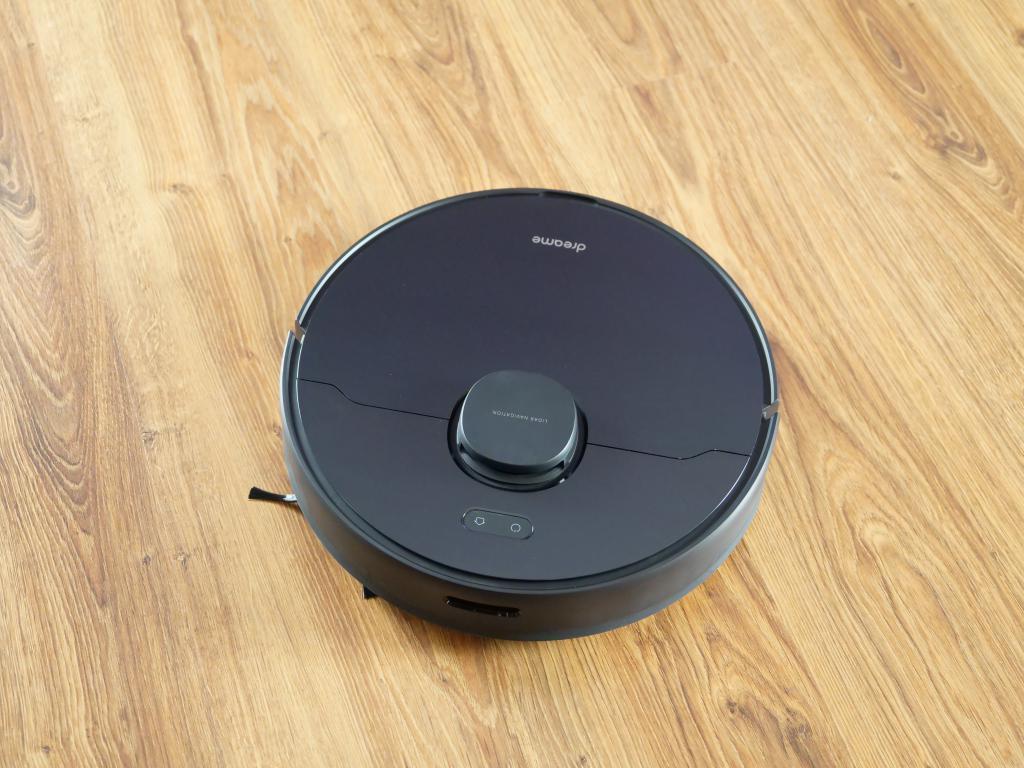Dreame Bot D9 Max - recenzja robota sprzątającego o zwiększonej mocy