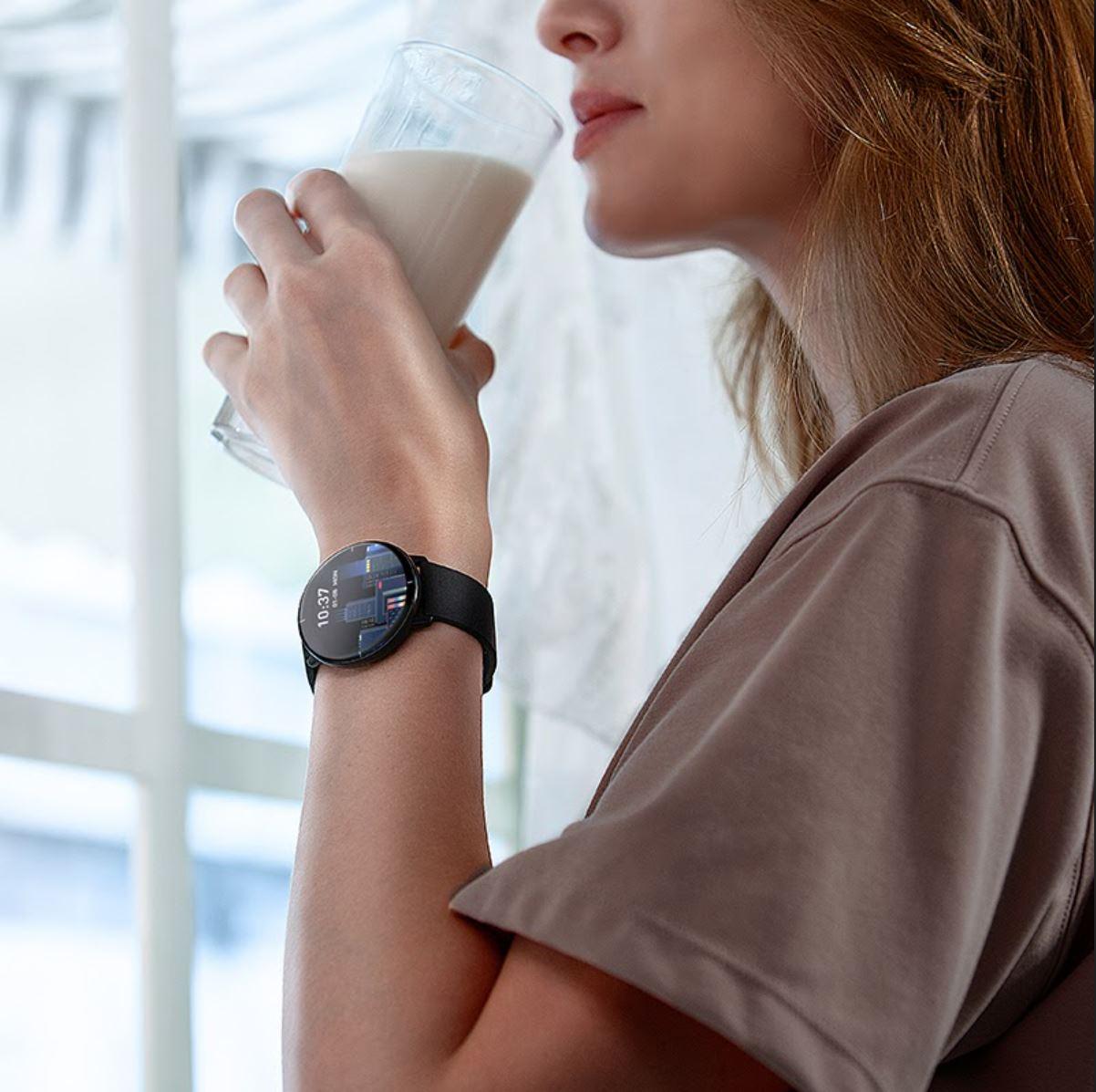 Mibro Lite - smartwatch na codzień