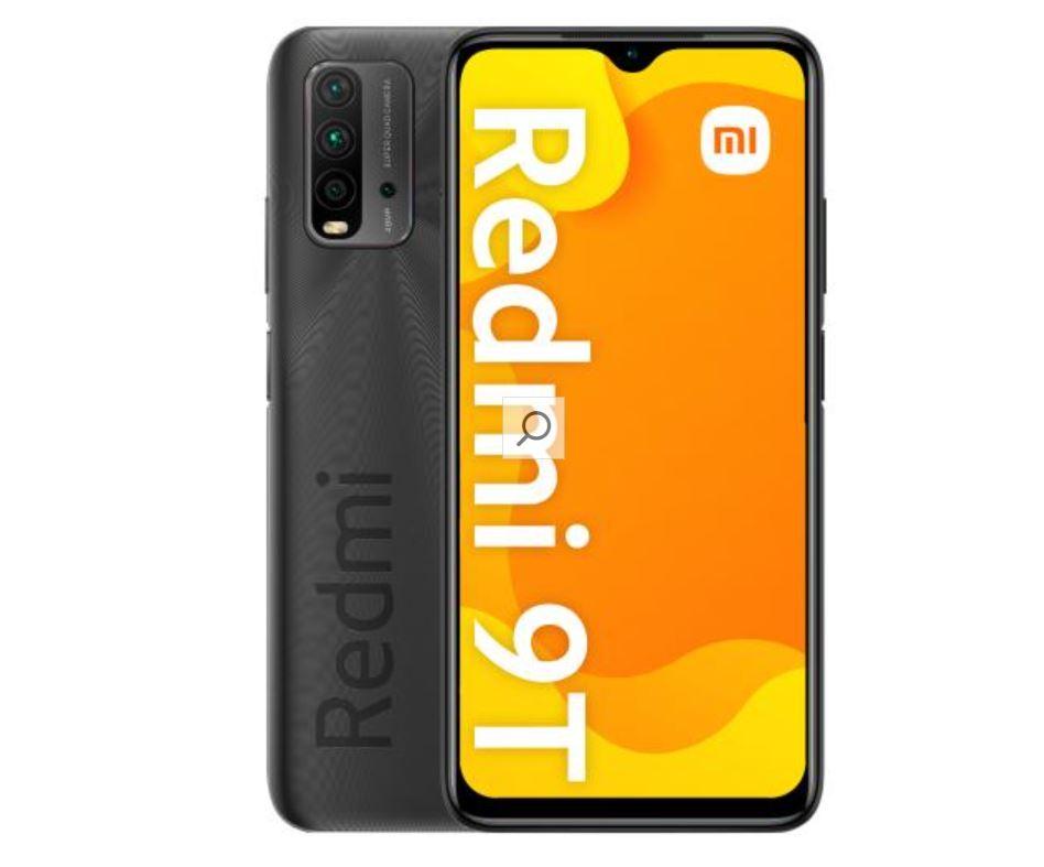 Najpopularniejsze smartfony do 1000 zł w ofercie RTV Euro AGD (TOP 10) - Xiaomi Redmi 9T