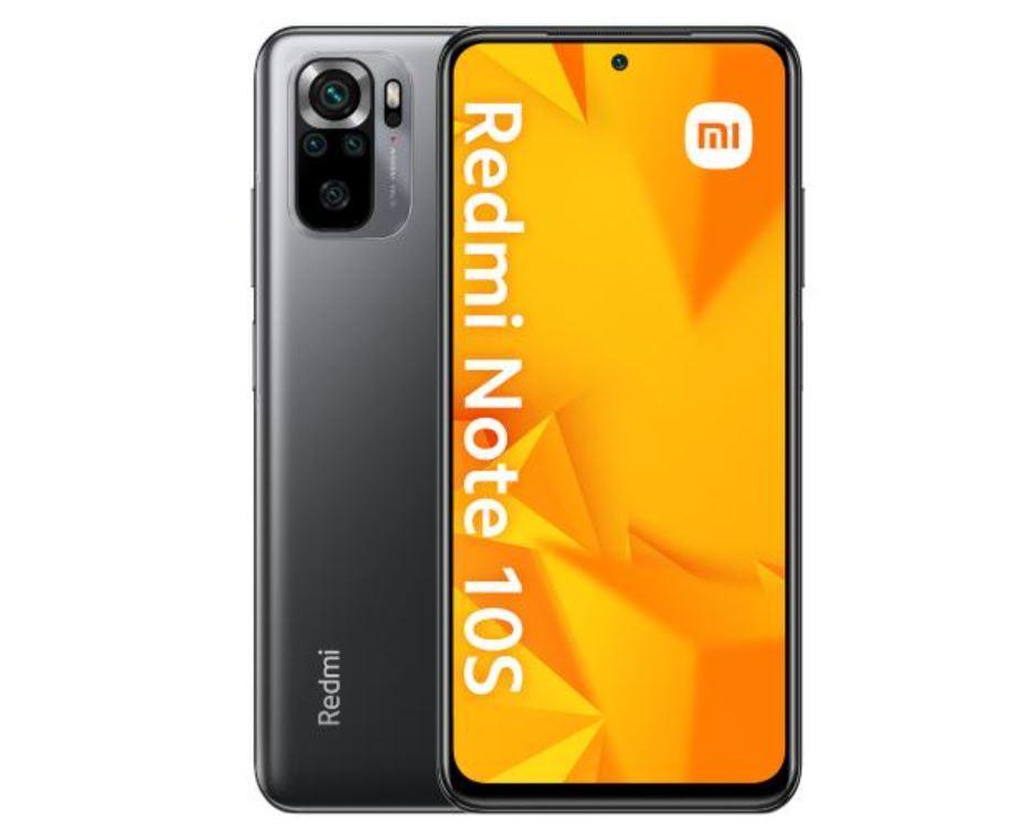 Najpopularniejsze smartfony do 1000 zł w ofercie RTV Euro AGD (TOP 10) - Xiaomi Redmi Note 10S