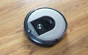 iRobot Roomba i7 - recenzja
