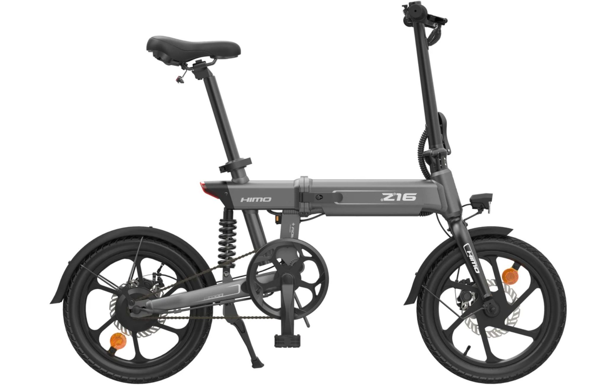 rower elektryczny HIMO Z16