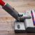 Bezprzewodowy odkurzacz pionowy z mopowaniem - jaki wybrać - Jimmy JV65 Plus - mopowanie
